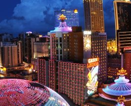 Macao Takes Lower Revenues than Expected in June
