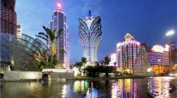 Macau could be In for an Epic Fall