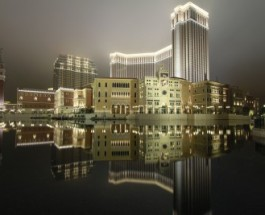 Macau's Casino Restrictions Silently Disappear