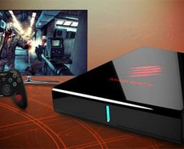 Mad Katz Launches Android Powered Game Console: M.O.J.O