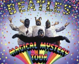 Magical Mystery Tour Re-Release