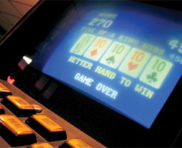 Maine Veterans Groups Push For Video Poker Machines in Clubs