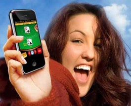 Major Advancements in Mobile Gambling Due in 2014