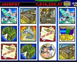 Unibet Casino Major Millions Progressive Jackpot Exceeds $250K