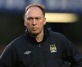 Man City Without David Platt for Champions League Match