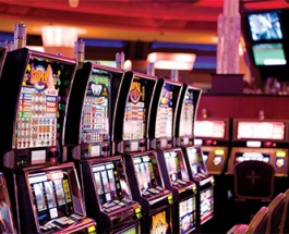 Man Punches Slot Machine While Celebrating 63 Birthday