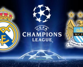 Manchester City Need to Beat Real Madrid