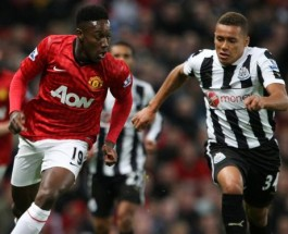 Manchester United vs Newcastle Betting Preview