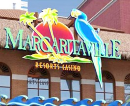 Margaritaville Helps Rejuvenate Resorts Casino