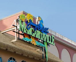 Margaritaville Opens in Atlantic City