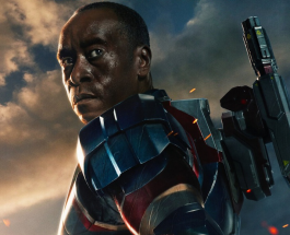 Marvel Releases New Character Poster for Iron Man 3