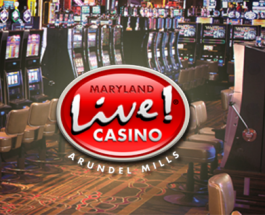 Maryland Casino Enjoy Huge Revenue Boost