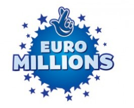 Massive £133/€168 Million Jackpot to be Won in EuroMillions Lottery