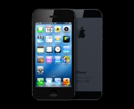 Massive Amounts of Pre-Orders for iPhone 5