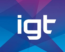 Massive Success for IGT at ICE Totally Gaming