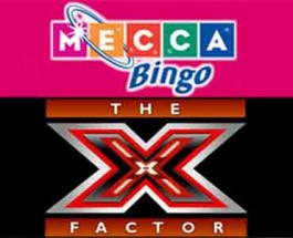 Mecca Bingo Extends X-Factor Online Gaming Partnership