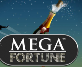 Mega Fortune Jackpot Worth €17.7 Million