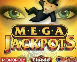 Mega Jackpots Progressive at Mr Green Casino Reaches $1.3M