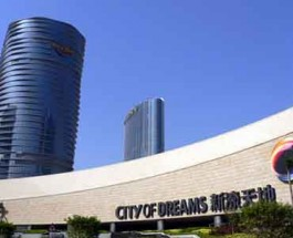 Melco Promises to Donate $10 Million to Japanese Culture