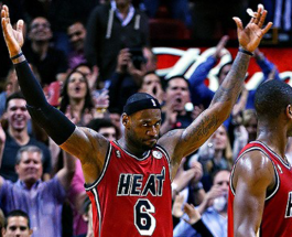 Miami Heat Extend Winnings Streak to 12 Games