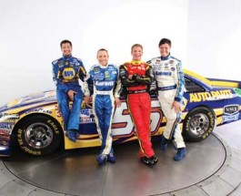 Michael Waltrip Racing Forced to Cut Back after Scandal
