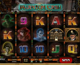 Microgaming Release Three Fantastic Slots