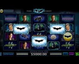 Microgaming to Launch Batman The Dark Knight Slots