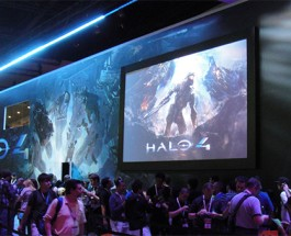 Microsoft and Sony Drop Hints about Console Games
