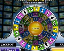 Ladbrokes Casino Millionaire's Club Progressive Jackpot Exceeds $414K