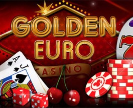 Millions to Be Won at Golden Euro Casino