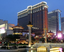 Mixed results in Macau as Visitor Numbers Fall