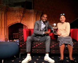 Bookmakers Pay Out Thousands after Sir Mo Wins SPOTY Award