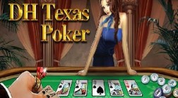 DH Texas Poker Released in Apple App Store