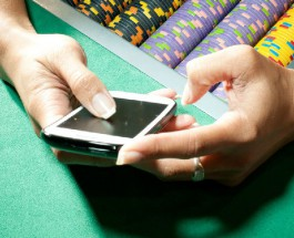 Mobile Gambling Continues to Grow in Popularity