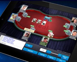 Mobile Online Poker Comes to Vegas