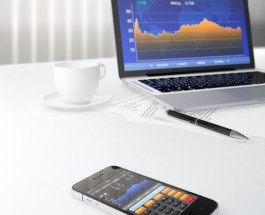 The Best Apps for Mobile Financial Trading