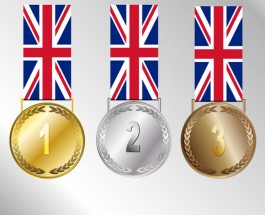 Breaking News: Monday afternoon Olympics Medals Update