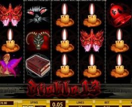 Black Diamond Casino Features $2.5M Monster Madness Jackpot