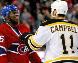 Montreal Canadiens vs Boston Bruins, Rivalry Epitomized