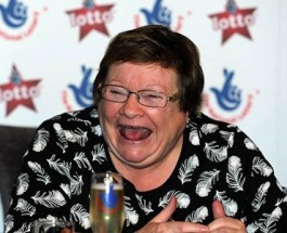 Mother and Son Share £7.5 Million Lottery Jackpot