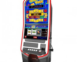 WMS' Mouse Trap Slots Set to Hit Casinos