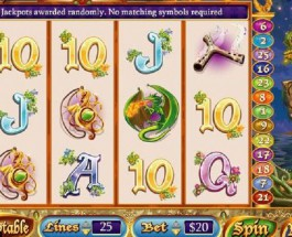 Bertil Casino's Movie Mayhem Level 4 Jackpot Exceeds $20K