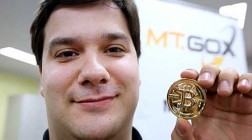 Mt.Gox Bitcoin Exchange Taken Offline