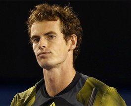 Murray Cautions about US Open Optimism