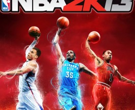 NBA 2K13 Expands to Mobile and Facebook