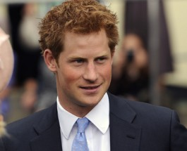 Naked Prince Harry Earns Las Vegas a Fortune