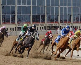 Nebraska Historic Horse Racing Proposal Survives in State Legislature