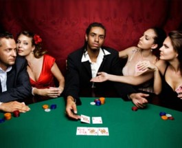 Need to Relax? Try Online Poker