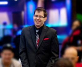 Neil Johnson Announces EPT Season 10 Changes