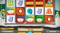 Net Entertainment Launch South Park Slots